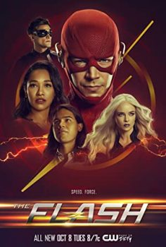 The Flash izle