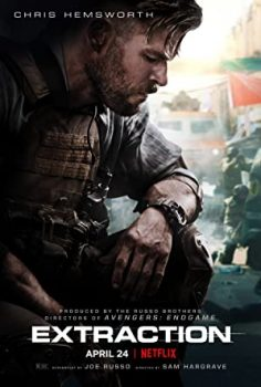 Extraction izle