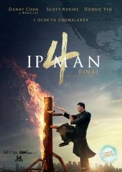 İp man 4 Final izle